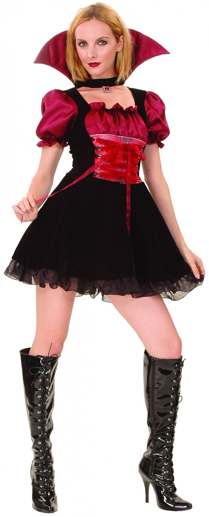 Disfraces de Halloween para mujer / Halloween costumes
