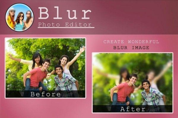 Terkadang, kita butuh aplikasi edit foto blur untuk membuat foto kita menjadi lebih ikonik. Blur bukan berarti menyamarkan foto hingga kehilangan nilainya.