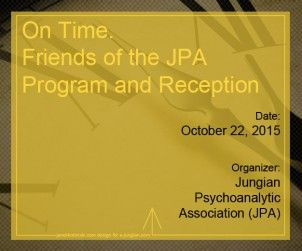 On Time Friends of the JPA Program and Reception