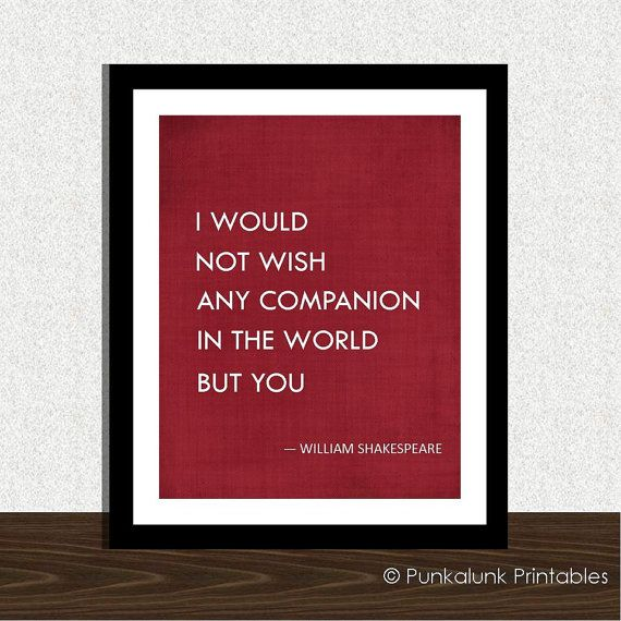 Shakespeare Quotes Happiness: 1000+ Love Anniversary Quotes On Pinterest