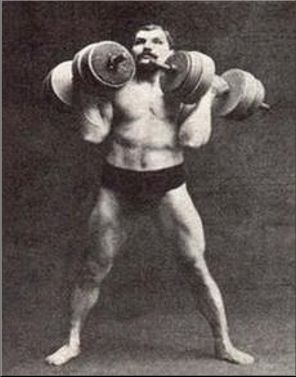 Testosterone Week: How I Doubled My Testosterone Levels Naturally and You Can Too (via @Art of Manliness)