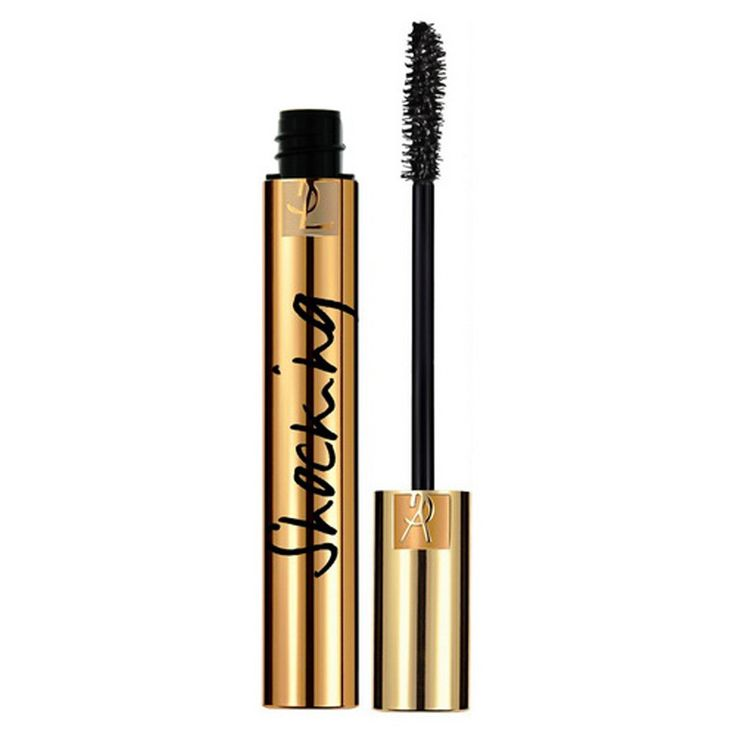 Shocking, Mascara Volume Effet Faux Cils, Yves Saint Laurent