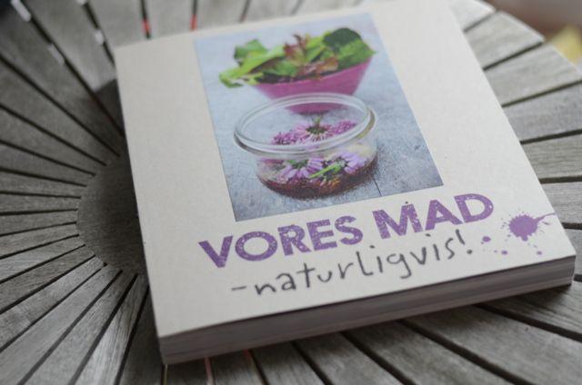 Skøn og billig kogebog, skrevet af Kille Enna for Ikea