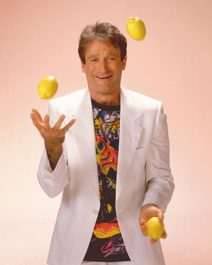 Robin Williams (1999) - robin-williams Photo