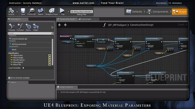How to add Walk Crouch to  - best of api blueprint url parameters