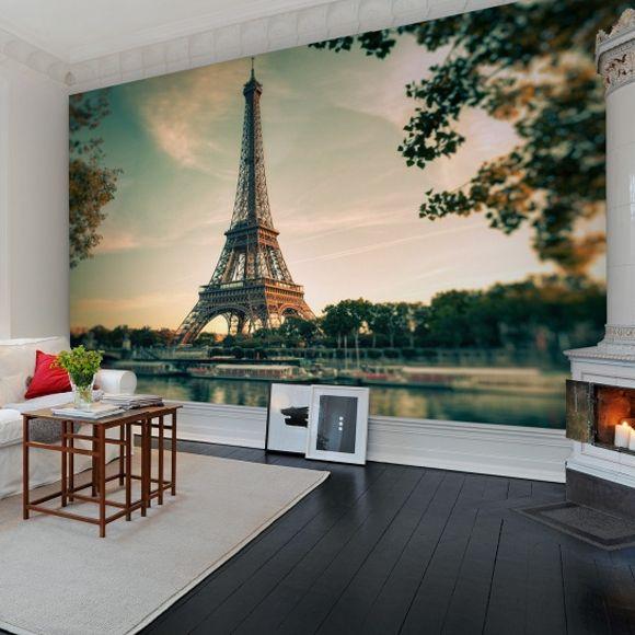 Trendy behang slaapkamer for - Wallpaper volwassen kamer trendy ...