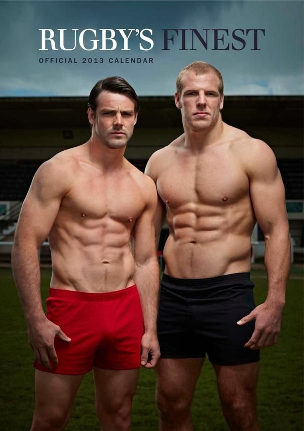 Rugby's Finest