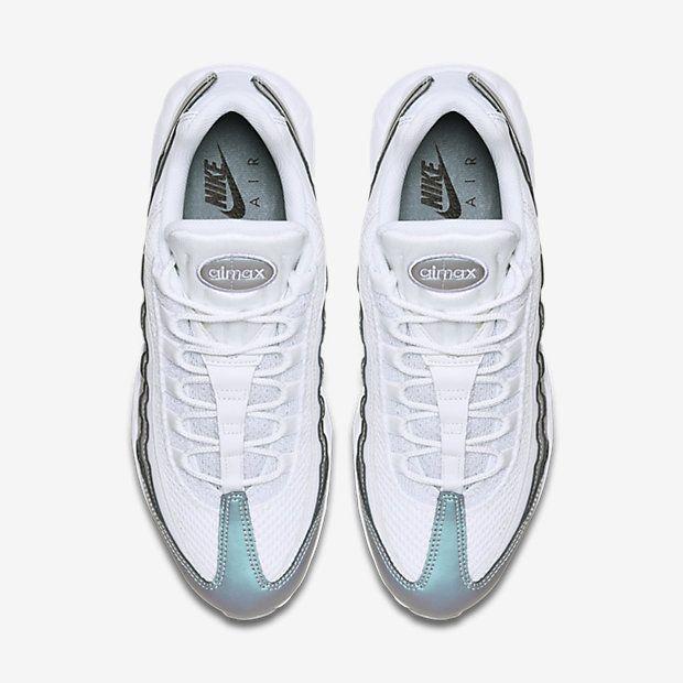 Chaussure Nike Air Max 95 Pas Cher Homme Premium Bleu
