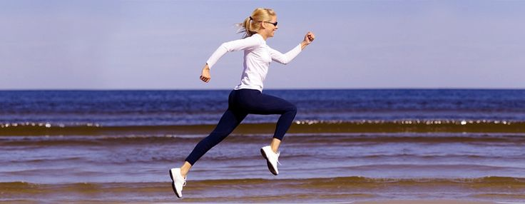 #Jogging – trčanje za #zdravlje