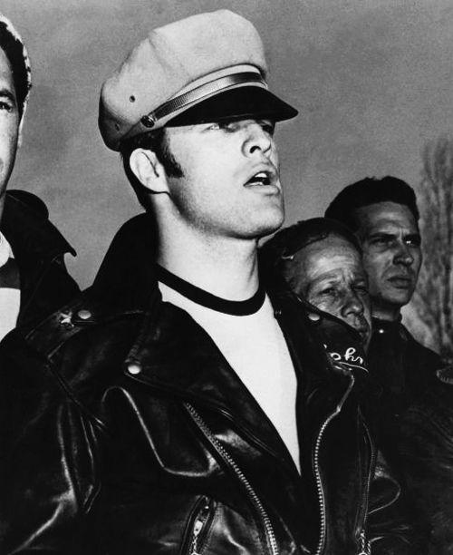 Marlon Brando war schwul