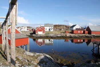 Experience Sør-Gjæslingan from Brønnøysund.  #Kystriksveien #Norway #public_transportation #Fv17 #backpacker #Trondelag #Nordland #bus #boat #ferry #Brønnøysund #Vikna #Sør-Gjæslingan