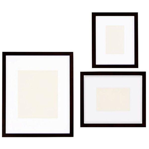 best 10 black picture frames ideas on pinterest large collage picture frames white photo. Black Bedroom Furniture Sets. Home Design Ideas
