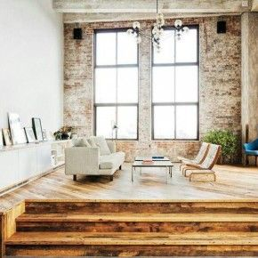 Tour the Lofts of Chicago's West Loop Neighborhood | design district