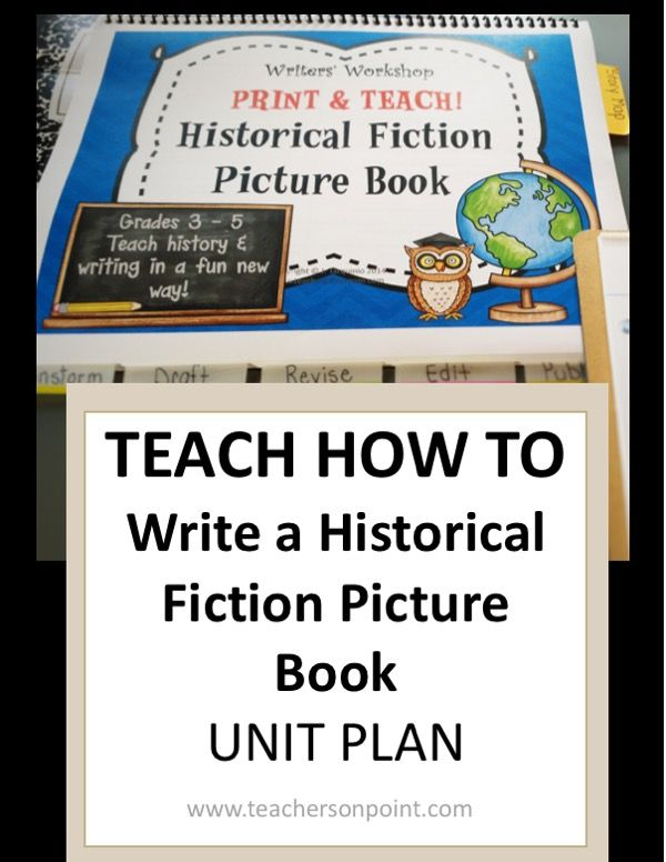 Historical Fiction Picture Book Grades 3 5 With Images