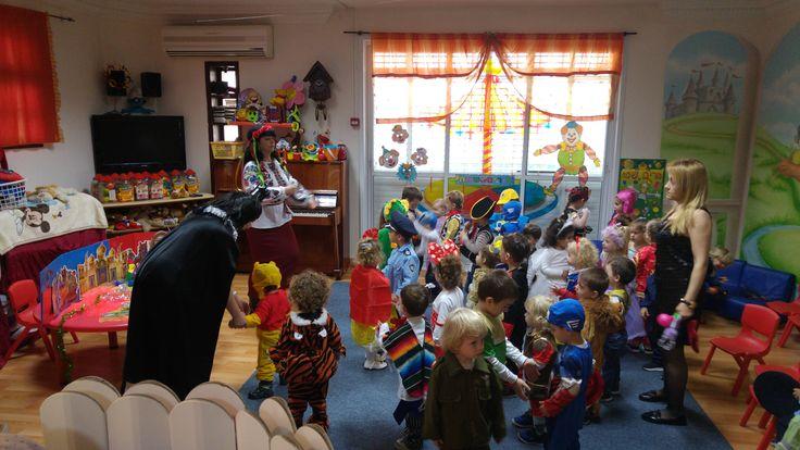 "Детский сад в Холоне ""Сказка"" http://skazka.org.il/"