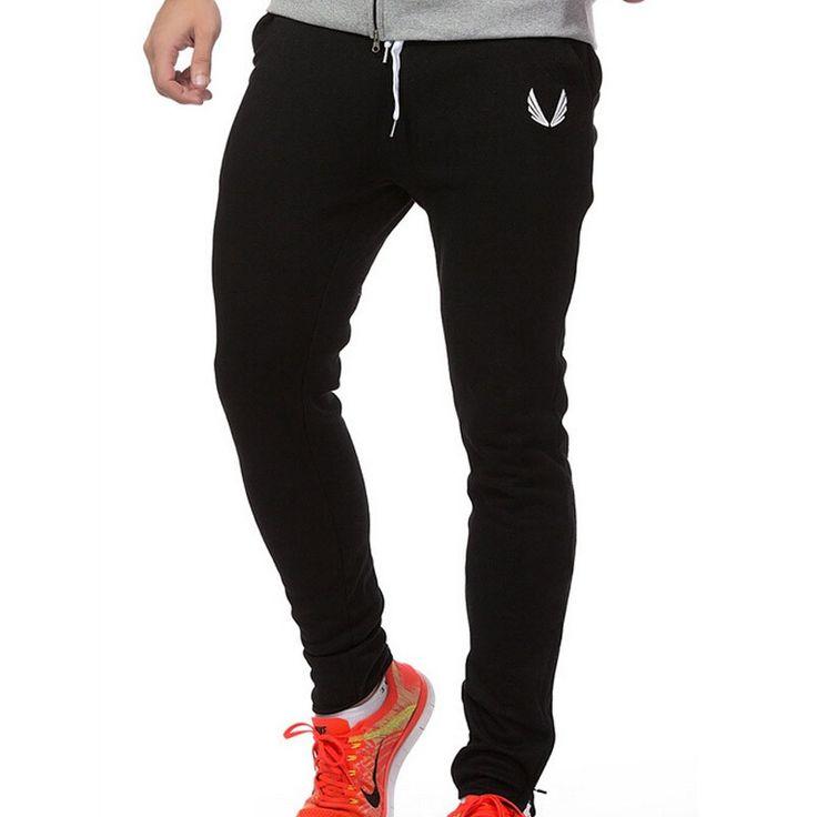 2016 New Mens Jogging Pants