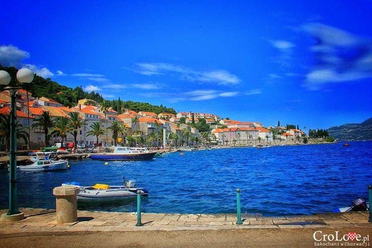 Korčula | CroLove.pl | #croatia #hrvatska #chorwacja #korcula