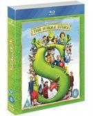 Shrek: The Whole Story (4-disc Blu-ray) (Blu-ray) ( - Blu-ray - Film - CDON.COM