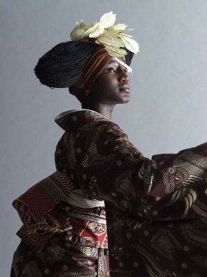 Wafrica by Serge Mouangue.
