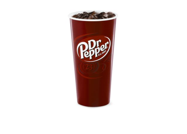 Jack In The Box | Dr Pepper® | MTG | Pinterest | The box ...