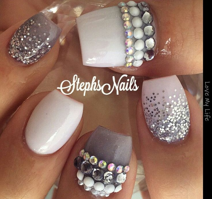 30 best Nails images on Pinterest | Cute nails, Nail scissors and ...