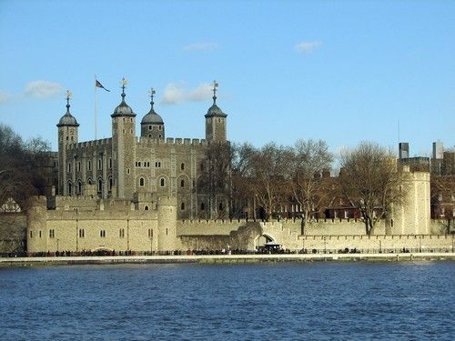 Tower of london, I dream of seeing this someday..