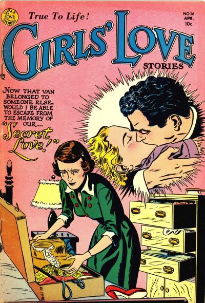 a history of the growth of romance comic books Whether you're an expert or just picking up your first comic book comic books whether you're an the bizarre history of superwoman in comics list.
