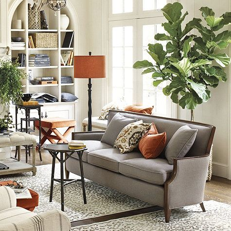 976 best images about Inspiring Living Spaces on Pinterest