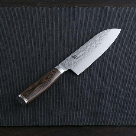 旬 Tim Malzer 三徳ナイフ 180mm_DM1702 | 貝印公式オンラインストア