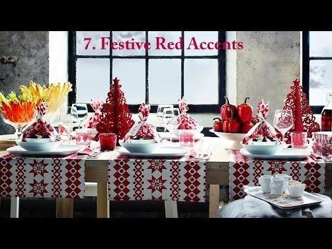 10 Best Christmas Decorating Ideas