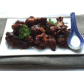 Kip Char Siu een recept wat ik al heel wat jaren maak. Lekker, makkelijk & verrassend! Kip Char Siu is heerlijk Aziatisch kip recept.
