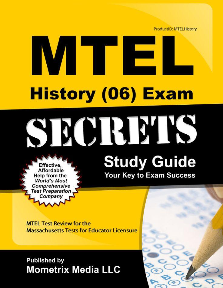 Massachusetts Tests for Educator Licensure (MTEL