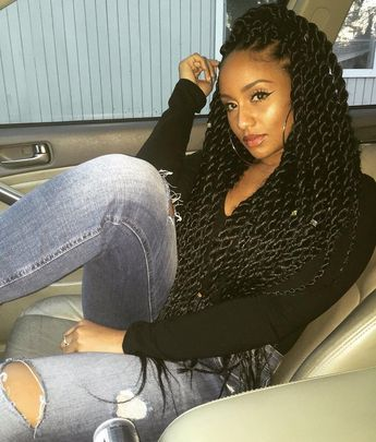 "3,417 Likes, 19 Comments - Nara African Hair Braiding (@narahairbraiding) on Instagram: ""@killzs_n ❤️ #braids #hair #protectivestyles"""