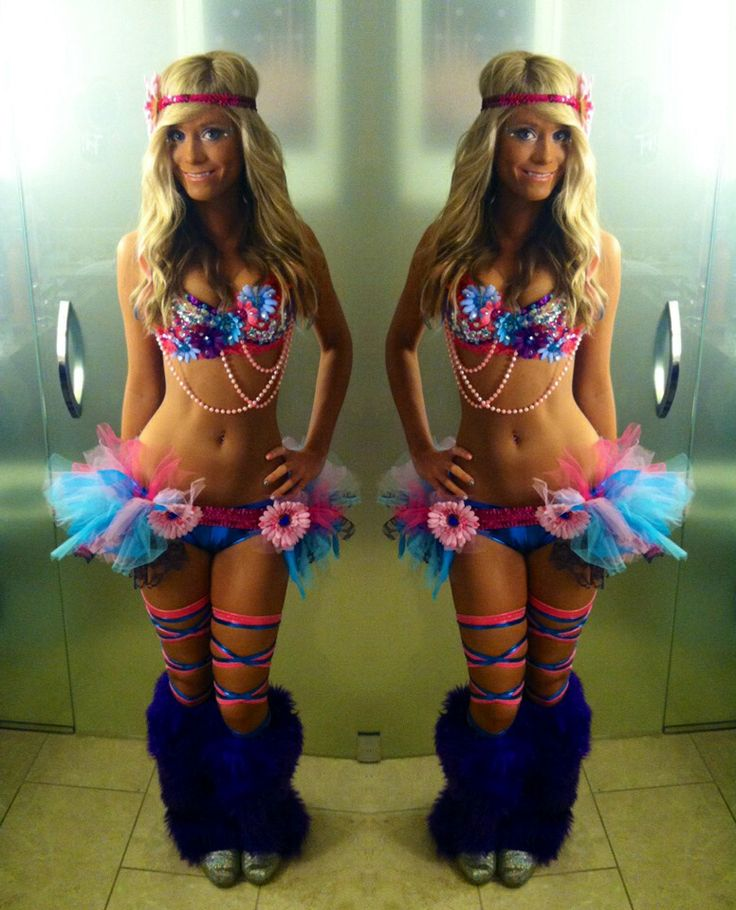 outfits gogo edc rave raver girl edc ideas rave outfits coachella