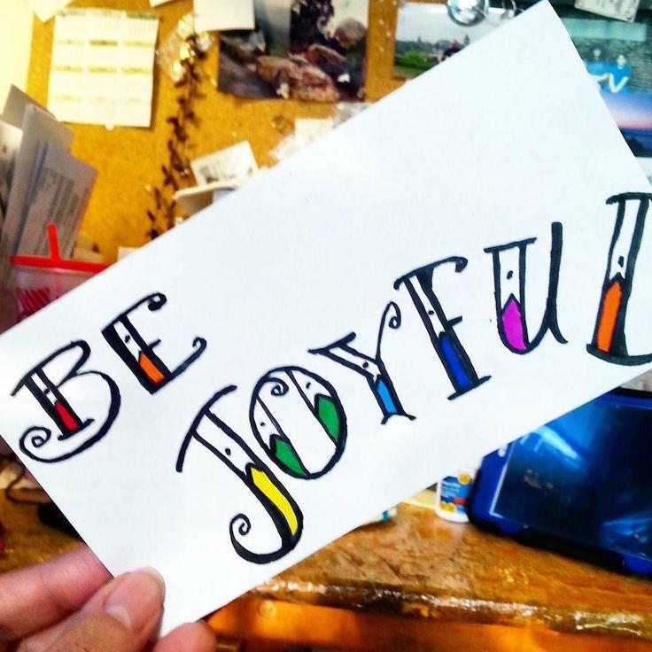 Always good advice... ;-) #handlettering #wordart