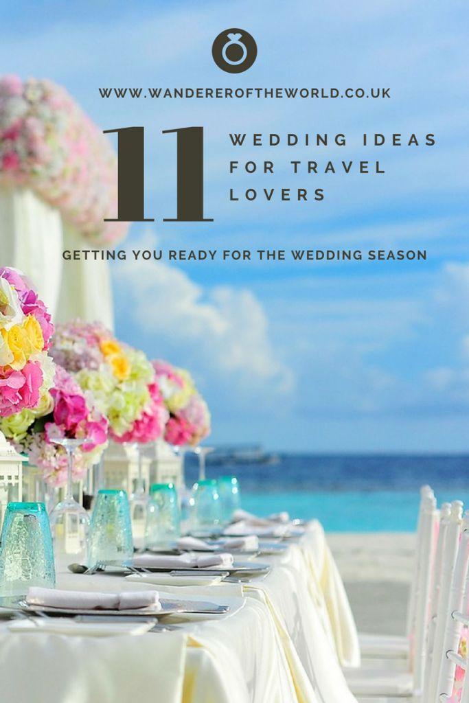 Wedding Inspiration: Weddings from around the World
