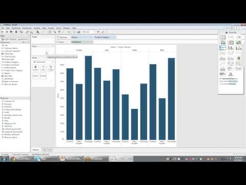 BISPSolutions provides online Tableau Data Discovery, classes and training Course details, Tableau Data Discovery video tutorial and Job Support.