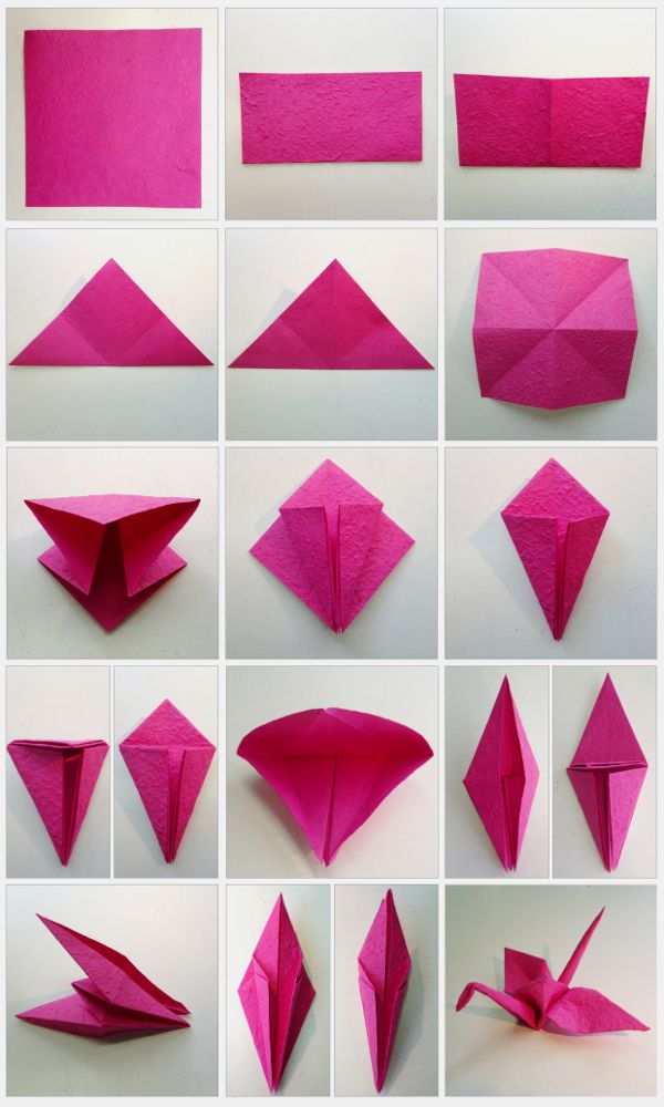25 best ideas about paper cranes on pinterest origami for Hochzeitsdekoration