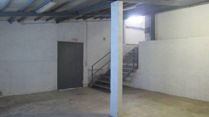 De almacén abandonado a loft ultramoderno (de Silvia Pino )