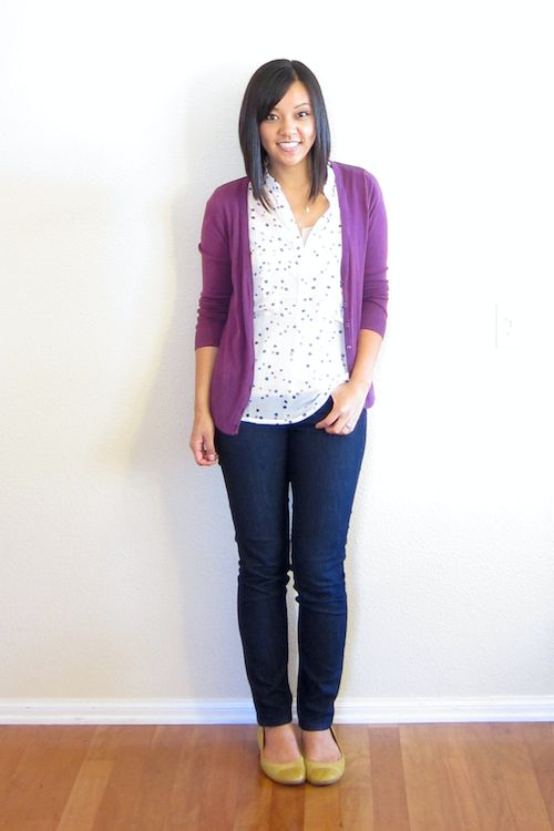 25+ Best Ideas About Purple Cardigan Outfits On Pinterest ...