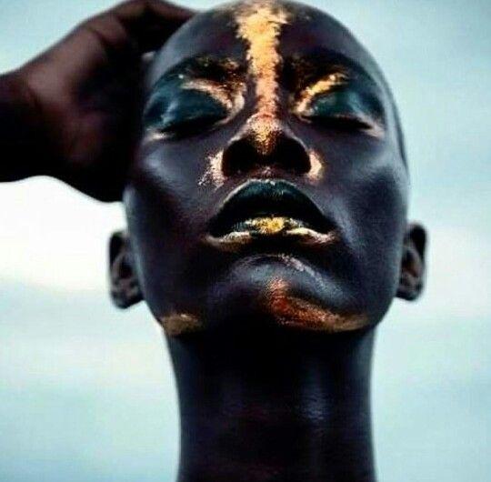 Pat Mcgrath Real - Golden Goddess