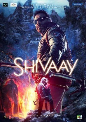 Shivaay (2016) Full Hindi Movie Download Hd
