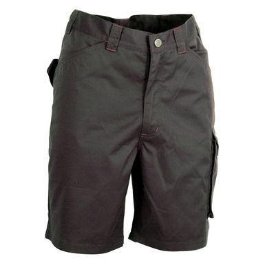 These Cofra Bissau Cargo Shorts are made with a reinforcing triple stitch crotch and an elasticated waist They feature wide front pockets and a hammer loop.