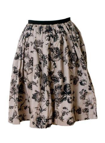 Alexia Skirt maud dainty