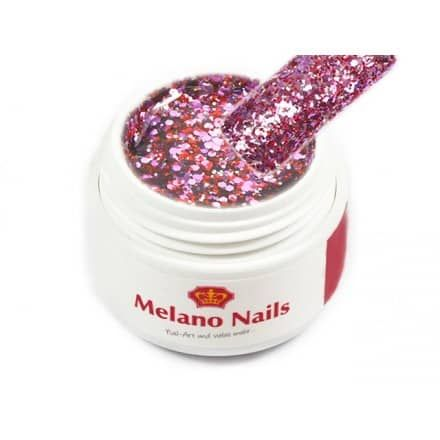 UV GELE & UV POLISH - Melano Nails UG