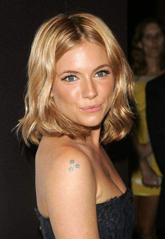 Cool Cool Celebrity Tattoos Designs