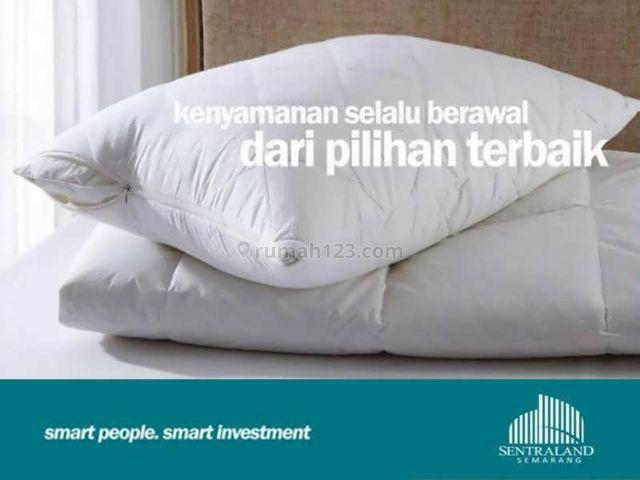 Dijual di Semarang Tengah Semarang :Saat mendapatkan beragam info apartemen Semarang  konsumen properti yang cerdas  pandai menentukan pilihan  Beragam informasi tentang apartemen semara | ID: aps218045