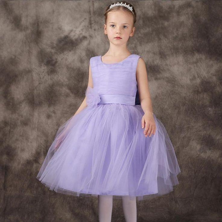 Magnífico Childrens Bridesmaid Dresses Debenhams Imágenes ...