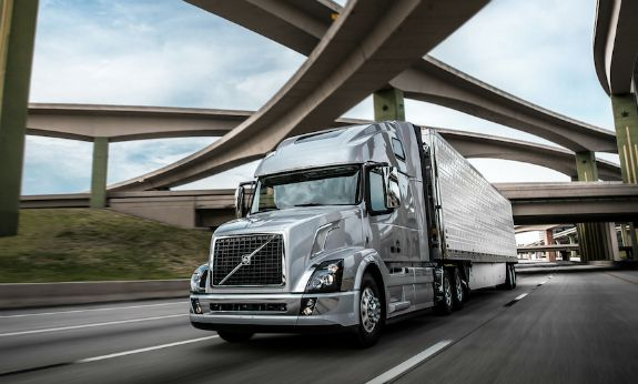 "Semi Trucks - Following a recent company-issued recall notice, the U.S. Department of Transportation Wednesday, March 23, ordered certain Volvo trucks out of service, saying they are unsafe ""and should not be operated."""