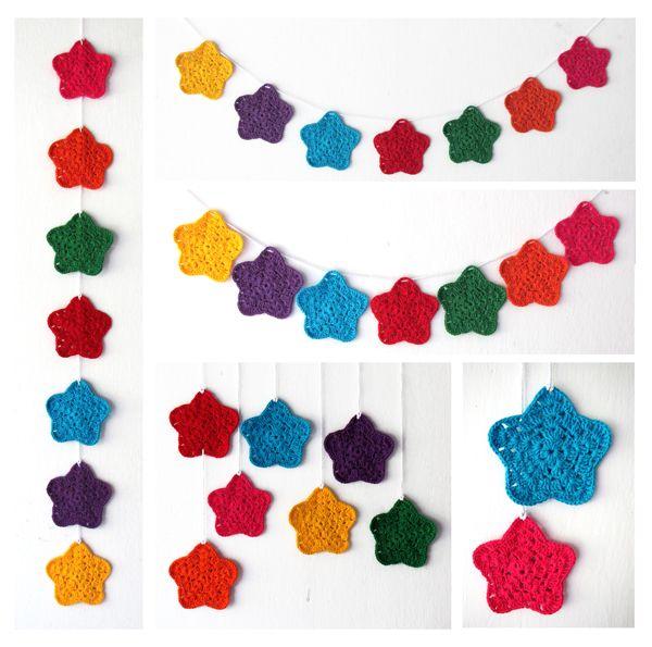 Bulubú: crochet